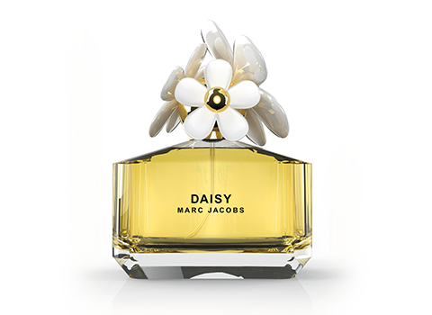 Daisy 3D Packaging Mockup