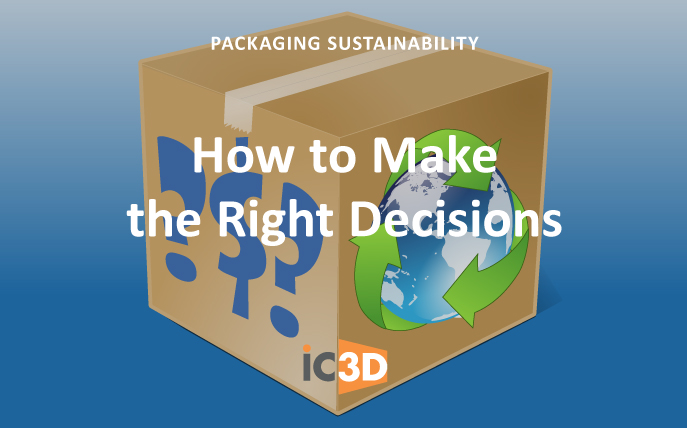 3D Packaging Software - How to Make the Right Decisions